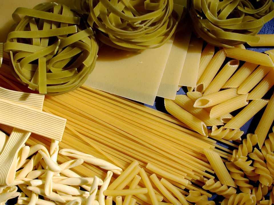Makarony W Kuchni Włoskiej Maragofit Pracownia Kulinarna